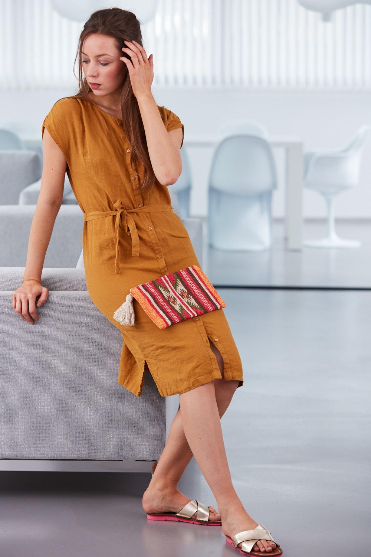 modele de robe pour les filles de tartempion
